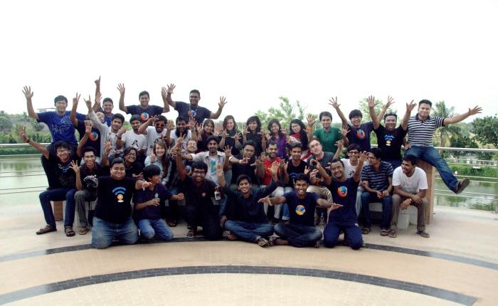 Mozilla Bangladesh Community Meetup2015
